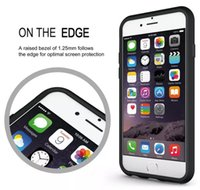 armor netting - Rugged Combo defender case For apple iphone s net SUP with Kick stand Hybrid armor Holster Shockproof Dustproof Case Cover white