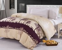 Wholesale luxury brand funda nordica logo edredon cotton fashion super soft breathable Special offer king duvet cover