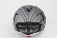used bicycles - brand professional bicycle cycling helmet Ultralight and Integrally molded air vents bike helmet Dual use MTB or Road