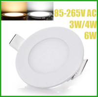 Cheap led recessed ceiling panel light Best ceiling panel down light