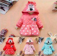 Cheap Coat Padded Jacket Best Girl Winter Children Winter Coat