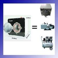Wholesale 3 in Autoclave OCA Bubble Remover Removing Macine Built in Air Compressor and Vacuum Pump