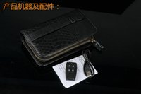 Wholesale Remote Control HD P leather bag spy camera motion detection Man Bag hidden mini camera audio video recorder spy gadgets dropshipping