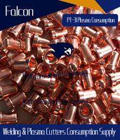 air gun parts - 2015 Hot Seller global world A PT Air Plasma Cutter Cutting Torch Consumables Gun Spare Parts Electrodes