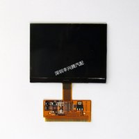 Wholesale New Arrival VW A3 A4 A6 LCD display LCD Display A3 A4 A6 Cluster