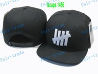 Cheap Undefeated 5 Strike Snapbacks Custom Designer Snapback Sport Caps Adjustable Mitchell and ness Snap back Hat Snap Backs Free Ship