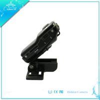 Wholesale Wifi hidden camera mini spy camera invisible camera battery supply ST018