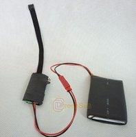 Wholesale 1080P mini HD Audio camera hidden micro camera motion detection SPY CAMERA DVR greensun
