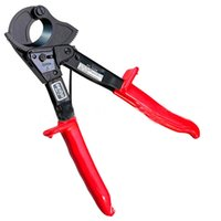 Wholesale New Home tools Cable Cutter mm RATCHET CABLE CUTTER ELECTRICAL Brand High quality