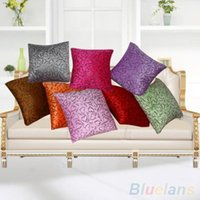 Wholesale Fashion Love Heart Throw Pillow Case Cover Square Cushion Shell Home1M24