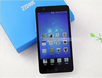 """Cheap Cheapest Original ZTE V5 Red Bull cell phone 5.0"""" CGS HD 1280x720 Quad Core Android 4.3 GPS WCDMA 13.0MP Camera"""