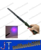 battle bag - Harry Potter Wand Magic Wand Halloween Prop Magic Wand Plastic Battle Hermione Ron Party Cosplay With Retail Package or OPP Bag MYY14980