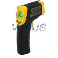 ar contact - digital infrared thermometer Non contact infrared thermometer AR330 AR with temperature measuring range degree A