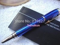 best fountain pen - MB High Quality Best Design Pure White Color and Golden Clip Fountain Pen