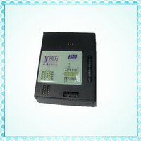 Wholesale Best Quality X prog M ECU Chip Tuning Tool XPROG M V5 ECU Programmer With Full Set