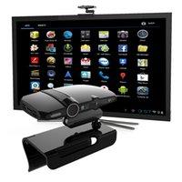 Wholesale Newest Camera TV BOX android quad core gb gb with Kodi fully loaded Allwinner quad core HD23 tv box