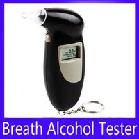 Wholesale digital alcohol tester AD alcohol breath tester MOQ