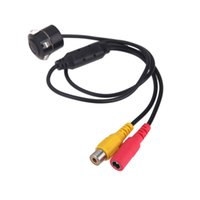Wholesale Hot Sale New Car Rear View Reverse Backup Waterproof Snap in CMOS Vehicle Camera Rearview Video Recorder