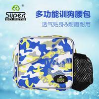 agility dog walk - Portable pet bag go out walking the dog dog cat fashion pocket pet bag training activities