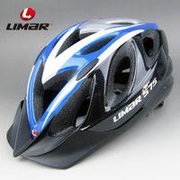 Cheap Wholesale-Limar 575 bicycle ride helmet mountain bike sportswear safety cap