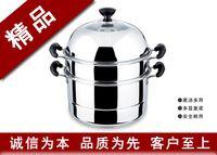 Wholesale 5pcs SHUNFA Mikuriya multi purpose steamer steamer stockpot multifunctional material