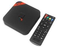 Cheap Wholesale MXQ Android TV Box Amlogic S805 Quad Core Smart TV 1G 8G HDMI OTG RJ45 USB H.265 HEVC 1080P XBMC Media Player Miracast Bluetooth