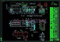 Wholesale 2J6 biaxial mixer drawings Full Machining drawings ATUO CAD
