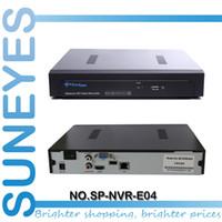 Wholesale SunEyes P2P ch ch NVR Network HD Video Recorder P P ONVIF P HDMI Output U SP NVR E04 SP NVR E08