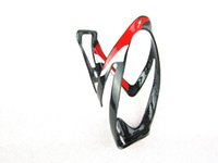 Wholesale full carbon fiber water bottle cage mountain road bike bicicletta high quality bicycle bottle cages holder