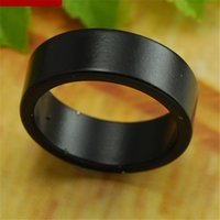 Wholesale hot sale The magic show ring with strong magnetic ring four size can be choose