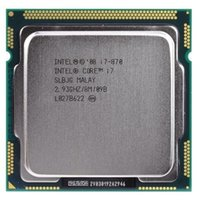 Wholesale Original i7 Processor Intel Core i7 Quad Core GHz W LGA M Cache Desktop CPU