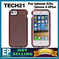 21 - New product TECH iphone case iphone plus cases iphone S Have the retail packaging For iphone cases