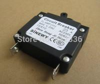 Wholesale sinewy generator circuit breaker A V use on kw kw kw gasoline or diesel generator suit for kipor kama
