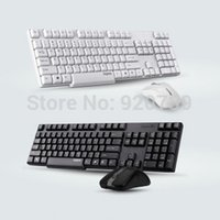 away keyboard - Genuine Pro enhanced version the wireless keyboard and mouse set to pass through the wall meters away