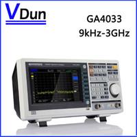 Wholesale atten kHz to GHz Digital Spectrum Analyzer Frequency analyser GA4033