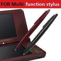 Al por mayor-Lápiz táctil para Nintendo 3DS XL LL / 3DSXL / NDiXL / 3DS / NDSL / NDSi Envío Gratis