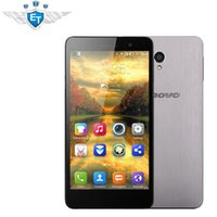 Wholesale In Stock Lenovo S860 inch IPS x720 MTK6582 Quad Core GHz Android GB RAM GB mAh Battery MP Camera WCDMA