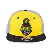 Wholesale MOQ trukfit fashion cartoon swag fitted baseball hats and snpaback hats