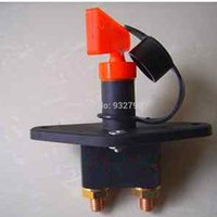 auto kill switch - Car Truck Boat A Auto Battery Disconnect Kill Cut Off Cutoff Switch Terminal Solid Brass AMP Removable Keys order lt no track