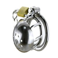 Cheap chastity cage Best cock cage small