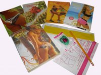 Wholesale Exercise Fitness Videos yoga fitness Weight Loss Complete Workouts guidance Dise Calendar guide booklet nutrition