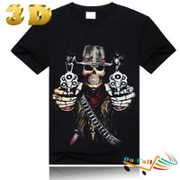 ax clothing - FG1509 Rock Casual Men Clothing Men Clothing Tokyo Ghoul d Cotton for Men Casual Ax Famous Brand Creativity Men s t Shirt