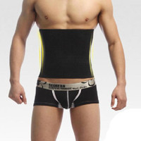 beer lose weight - man lose weight belt abdomen beer belly girdle men s inner muscle belt for slimming waist tummy shaper