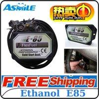 Wholesale cold start asst kit bioethanol e85 design for standard v multi port
