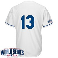 adult baseball jersey - Royals Cool Base Salvador Perez Home Jersey World Series Patch Cool Base Adult Authentic Jersey Mix order Size