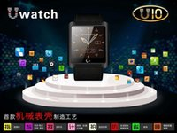 answer definition - DHL Freeshipping Authentic UWatch U10 latest Bluetooth Smart Watch phone system fully compatible with a variety of high definition touch scr