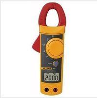 Cheap Fluke 302 Digital Clamp Meter AC DC Multimeter Tester