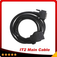 Cheap Main Test Cable for Toyota Intelligent Tester IT2 with Suzuki OBD2 Cable IT2 main cable free shipping