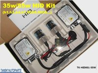 toyota headlights - 12V W HID Xenon Single Bulb Lamp Headlight H1 H3 H4 H7 H8 H9 H10 H11 H13 K K K K TK HID001 W