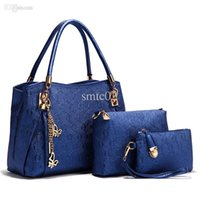 Wholesale 2015 new explosion luxurious women handbag European and American fashion portable shoulder bags Messenger bags versatile tote